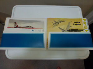 MCDONNELL DOUGLAS AIRPLANE COLLECTABLE