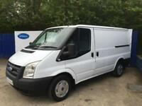 2008 58 Ford Transit 2.2TDCi Duratorq ( 85PS ) 260S (Low Roof)260 SWB Van