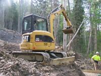 Snowshoe Mountain Resources is taking new clients.