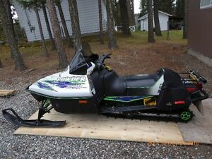 Top Condition Sled