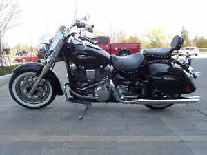 2006 Yamaha Roadstar Midnight Silverado