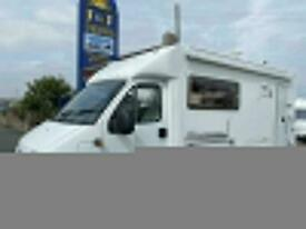 2003 (53) AUTOCRUISE WENTWORTH 2 berth Low miles