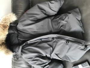 Canadain Goose Jacket
