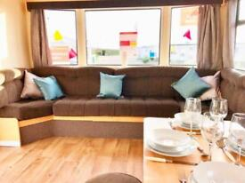Perfect For Beginners!! Static Holiday Home Caravan, Norfolk, Heacham