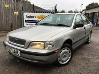 1998 Volvo S40 1.6 4dr