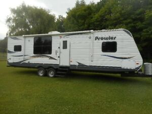 roulotte prowler 29 rks 2014 2 extension