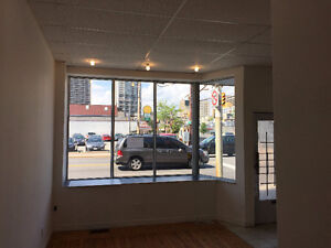 Retail or office space right in the heart of downtown Windsor Region Ontario image 2