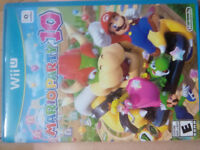Selling mario party 10