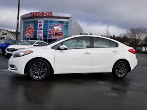 2016 Kia Forte LX FREE WINTER TIRES