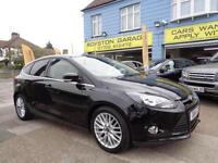 BAD CREDIT CAR FINANCE AVAILABLE 2014 14 FORD FOCUS 1.6TDCi 115ps ZETEC
