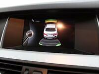 2015 BMW 5 SERIES 520d [190] M Sport 4dr Step Auto