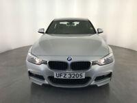 2014 BMW 318D M SPORT 4 DOOR SALOON DIESEL 1 OWNER SERVICE HISTORY FINANCE PX