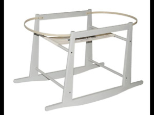 Support pour moïse/Bassinet stand