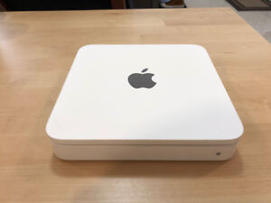 AirPort Time Capsule 2TB (2012)
