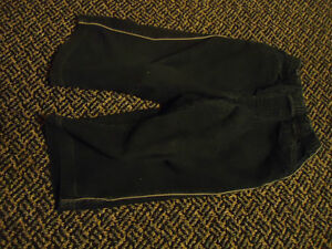 Boys Size 2 Corduroy Pants