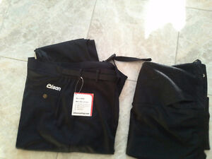 Curling Pants - $30 for both pair