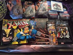 Selling Xmen/Marvel Collection