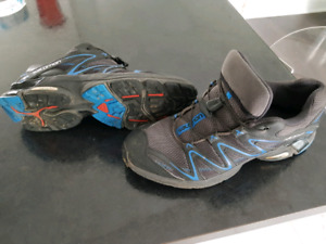 Soulier salomon run cs2