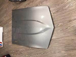 Corvette hood for  C-3