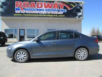 2014 Volkswagen City Jetta 2.0L Trendline+ 6AT Tiptronic