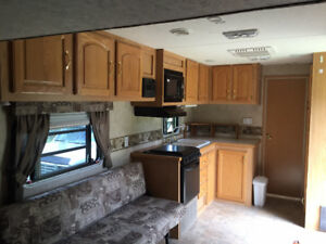 Buy Or Sell Used Or New Rvs Campers Amp Trailers In British
