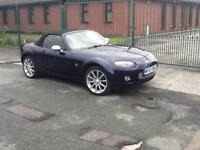 Mazda MX-5 2.0i Sport FINANCE AVAILABLE WITH NO DEPOSIT NEEDED SERVICED AT MAZDA