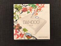 Bamboo Fun (small) Wacom Tablet