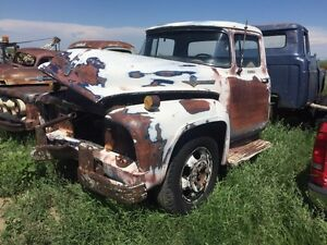 1937 Ford one ton,56 Ford, 60 sunliner