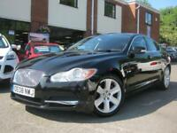 2008 08-Reg Jaguar XF 2.7TD auto Premium Luxury,GEN 90,000 MILES,GREAT SPEC!!!