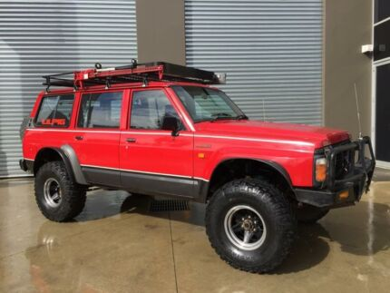 Ford maverick 1993 TB4.2 Seaford Frankston Area Preview