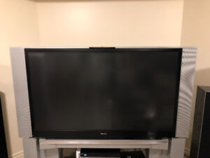 55 inch to Toshiba  with stand  Excellent working condition