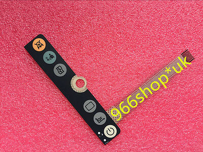 1Pcs For  Philips GE VM8 Patient Monitor Accessories Membrane Keypad