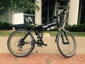 END OF YEAR CLEARANCE! eBike Electric Bicycle
