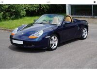 Porsche Boxster s - fast sale needed offers taken