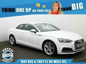image for 2018 Audi A5 TDI ULTRA S LINE Auto Coupe Diesel Automatic