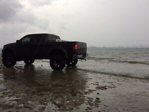 Lifted F150