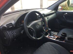2001 Mercedes Benz C Class C280 for sale  Oakville / Halton Region Toronto (GTA) image 5