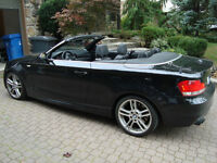BMW - 135i convertible M sport (2008)