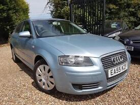 Audi A3 1.6 2006MY Special Edition, Full History, Cambelt Done Etc, Mot 5:18