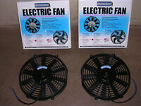 NEW PERMA COOL FANS 10''