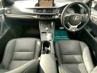 2018 Lexus CT 200H 200H F SPORT USED Auto Hatchback Petrol/Ele Automatic
