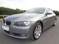 2007 BMW 3 Series 3.0 330d SE 2dr
