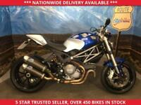 DUCATI MONSTER MONSTER 1100 EVO NAKED SPORTS MOT 10/18 2011 11