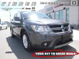 2015 Dodge Journey SXT **LOW KMS!! ONE OWNER!!**