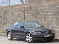 Audi A4 2.8 Quattro 4dr 2.8 QUATTRO+LONG MOT+