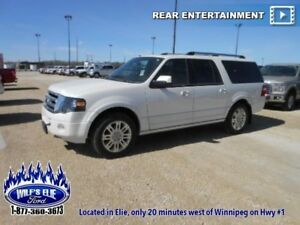 2013 Ford Expedition Max Limited   - $325.12 B/W