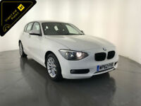 2012 62 BMW 120D SE DIESEL 5 DOOR HATCHBACK 1 OWNER BMW SERVICE HISTORY FINANCE