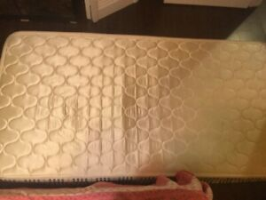 Orthopedic Single Bed Matress- $60 in malton mississauga