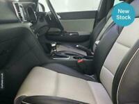2017 Kia Sportage 1.6T GDi GT-Line 5dr DCT Auto [AWD] - SUV 5 Seats SUV Petrol A