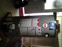 Gas Water Heater-Brand new